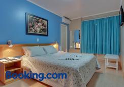Hotel Via Serena - Gramado - Quarto