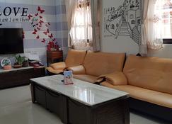 Sanli B&B - Jinhu - Sala de estar
