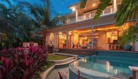 Villa Alikae - Honolulu - Pool