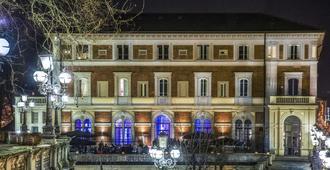 I Portici Hotel - Bolonia - Edificio