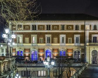 I Portici Hotel Bologna - Bologna - Gebäude
