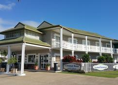 The Colonial Rose Motel - Townsville - Building