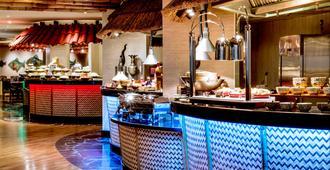 Crowne Plaza Dubai - Deira - Dubai - Buffet