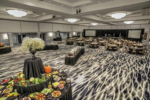 DoubleTree by Hilton Hotel London Ontario - London - Banquet hall