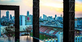 Siam@Siam Design Hotel Bangkok - Bangkok - Piscina