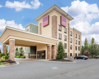Comfort Suites Locust Grove Atlanta South - Locust Grove - Building