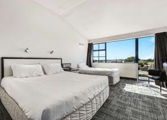 Comfort Hotel Benvenue - Timaru - Bedroom