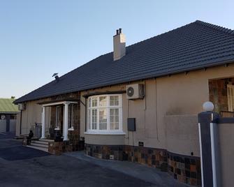 Ilawu Lodge - Pietermaritzburg - Building