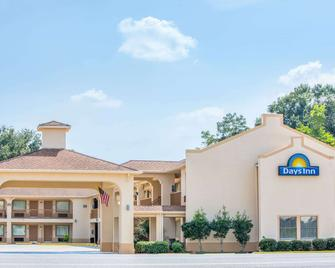 Days Inn by Wyndham Abbeville - Abbeville - Building