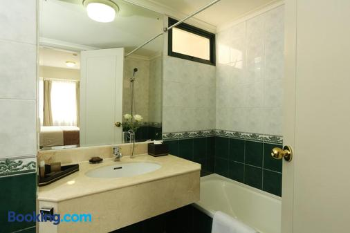 Aryaduta Suites Semanggi - South Jakarta - Phòng tắm
