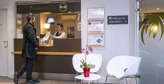 B&b Hotel La Rochelle Centre - La Rochelle