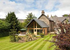 Craigatin House and Courtyard - Pitlochry - Building