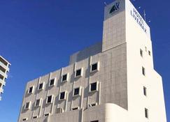 Hotel Livemax Utsunomiya - Utsunomiya - Building