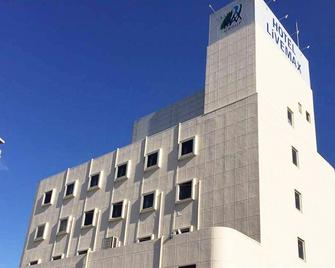 Hotel Livemax Utsunomiya - Utsunomiya - Gebouw
