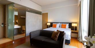 Privato Quezon City - Quezon City - Camera da letto