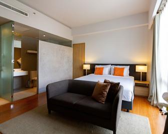 Privato Quezon City - Quezon City - Bedroom
