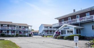 The Villager Motel - Ogunquit - Edificio