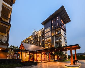 Amanta Hotel Nongkhai - Nong Khai - Building