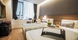 Fraser Place Namdaemun - Seoul - Bedroom