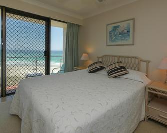Princess Palm on the Beach - Palm Beach - Slaapkamer