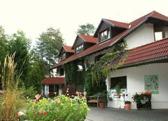 Hotel Und Restaurant Haus Irmer - Cottbus - Edificio