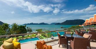 The Westin Langkawi Resort & Spa - Langkawi - Parveke