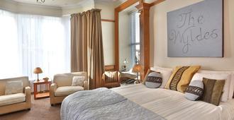 Best Western Dundee Woodlands Hotel - Dundee - Habitación