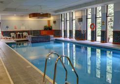 Best Western Dundee Woodlands Hotel - Dundee - Piscine