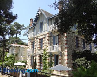Villa Frivole - Saint-Palais-sur-Mer - Gebäude
