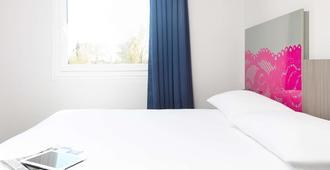 Ibis Styles Arles Palais Des Congrès - Arles - Bedroom