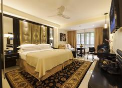 Terra Nova All Suite Hotel - Kingston - Habitación