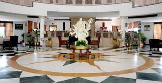 The Gold Palace & Resorts - Jaipur - Hành lang