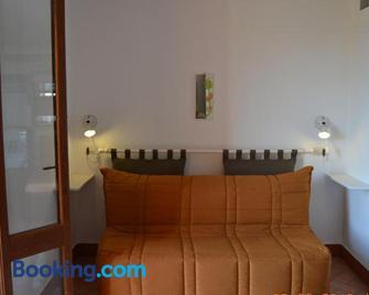 Appartamenti Belvedere - Sant'Antioco - Living room