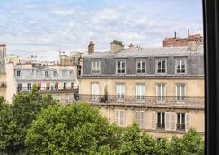ibis Styles Paris Gare de Lyon Bastille - Pariisi - Rakennus