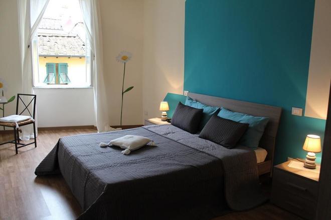 L'Iris B&B - Lucca - Bedroom