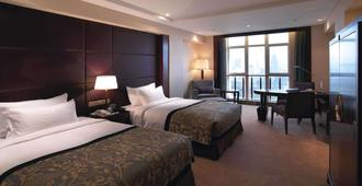 Wyndham Grand Plaza Royale Ningbo - Ningbo