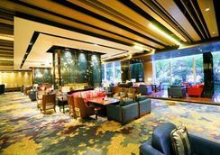 寧波華僑豪生大酒店 - 寧波 - 休閒室