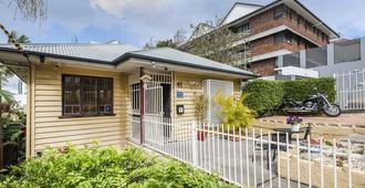 Kookaburra Inn - Brisbane - Edificio