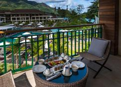 Savoy Resort & Spa - Beau Vallon - Balcony