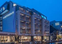 Best Western Plus Hotel Planetstaden - Лунд - Будівля