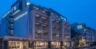 Best Western Plus Hotel Planetstaden - Lund - Building