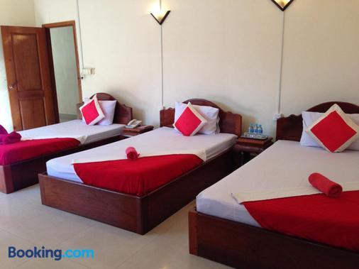 Capitol One - Phnom Penh - Bedroom