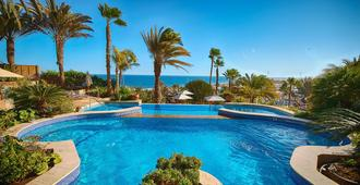 Corallium Dunamar by Lopesan Hotels. (Adults Only) - Maspalomas - Piscine