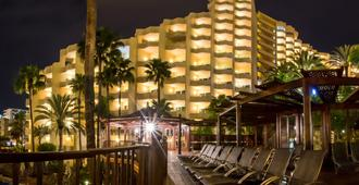 Corallium Dunamar by Lopesan Hotels. (Adults Only) - Maspalomas - Building
