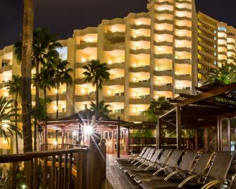 Corallium Dunamar by Lopesan Hotels. (Adults Only) - Маспаломас - Building