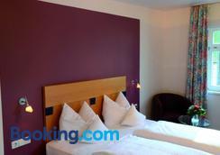 Hotel Kronprinz - Schwäbisch Hall - Bedroom
