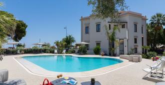Villa Masetta - Luxury Suite - Παλέρμο - Πισίνα