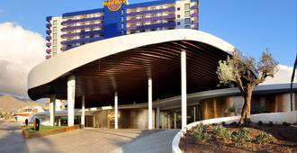 Hard Rock Hotel Tenerife - Adeje - Edificio
