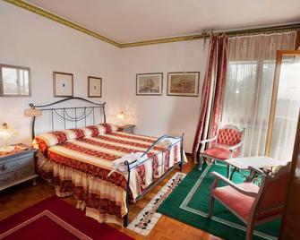 Villa Daniela - Marcon - Bedroom