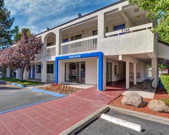 Motel 6 Santa Rosa North - Santa Rosa - Edificio